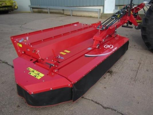 JF JF GXS 3205 P mower conditioner