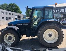 New Holland TM135 SS