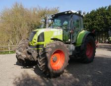 Claas Arion 610 4wd Tractor