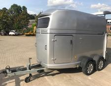 Westfalia 2 paards trailer Westfalia Jupiter 2 paards trailer