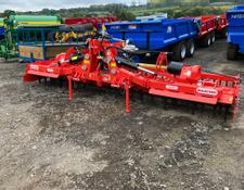 Maschio Aquila 5m Rapido Plus Power Harrow