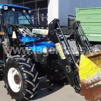Used New Holland TN 75 Tractors for sale - classified fwi co uk