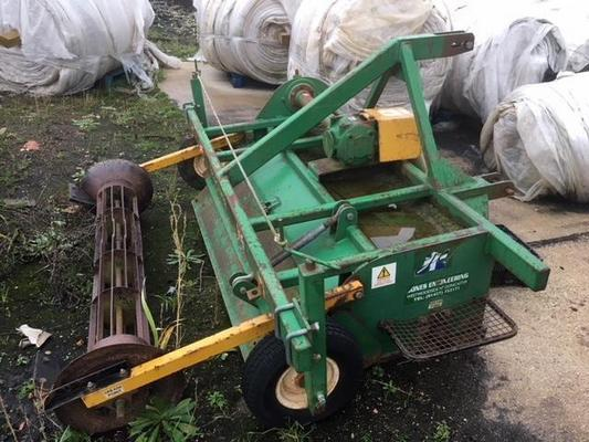 Other T709578B - Jones Engineering Tine Cultivator