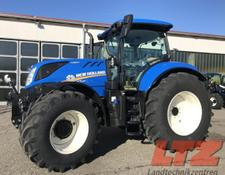 New Holland T7.210AC MY18