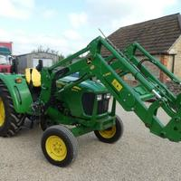 Used Front-end loader for sale - classified fwi co uk