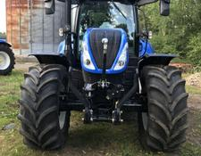 New Holland T6.165 DC