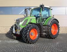 Fendt 512 s-4 vario tms power