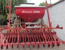 Accord DA-S mit Rau Cyclotiller
