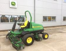 John Deere 7700 Fairway Mower