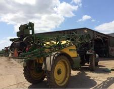 John Deere T6000930 - 2010 JD 740I Sprayer