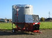 OPICO MOBILE GRAIN DRIERS