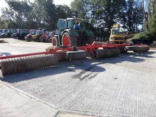 Other TWOSE FR5-1240 PREMIUM 12.4 METRE ROLLERS