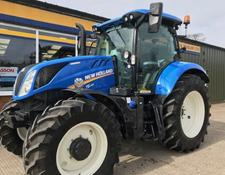 New Holland T6.165 DCT