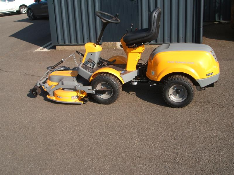 Other NEW and S/H STIGA MOWERS