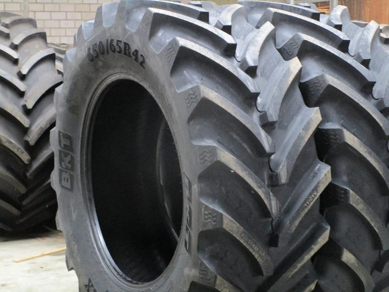 BKT 650/65R42,--HIGH POWER--TOPSELLER--