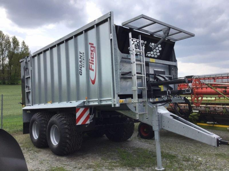 Fliegl ASW 261 FOX GIGANT