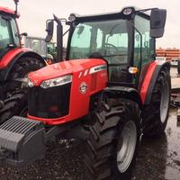 Used Massey Ferguson 4707 Tractors for sale - classified fwi co uk