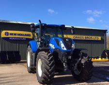New Holland T7.190 Tractor