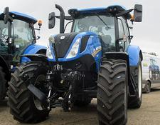 New Holland T6.175 4WD Tractor