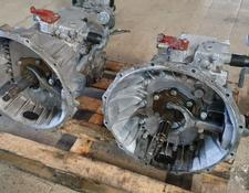 Iveco /Eurocargo gearbox transmission 2865S6 2855S5/