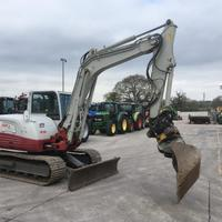 Used Takeuchi TB Excavators for sale - classified fwi co uk - buy