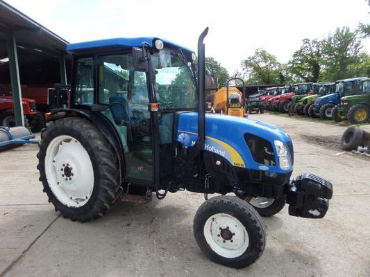 New Holland NEW HOLLAND T4030