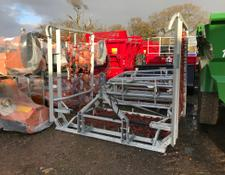 Sonstige Jar-Met 6m Chain Harrows