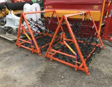 Sonstige Hackett 12ft Chain Harrows