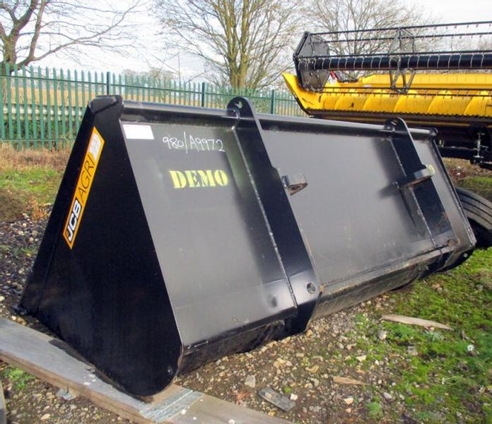 JCB 980/A9972 Grain Shovel