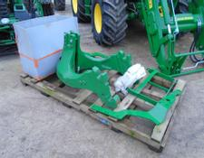 John Deere 643R Loader Kit