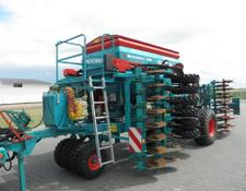 Used Sulky Drills for sale - classified fwi co uk