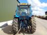 Ford 6710 4WD Tractor