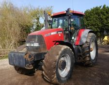 Case IH MXM 190 4wd Tractor