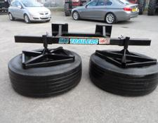 Sonstige Misc M4 Silage Pusher