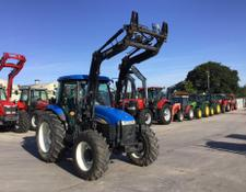 New Holland TD5030 Tractor (ST5271)