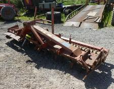 Kuhn 4 METRE POWER HARROW