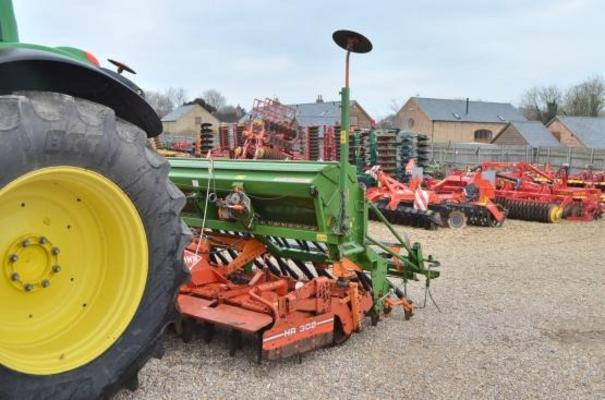 KUHN COMBINATION DRILL 3M 11010538
