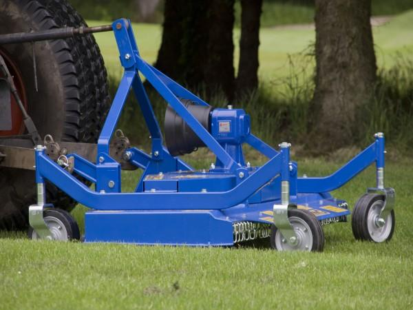 FLEMING FINISHING MOWER 150