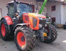 Kubota M 7172 KVT Advance