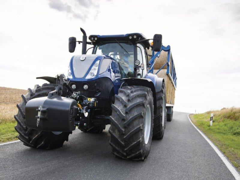 New Holland T7.225 AC MY18 - Vorführ