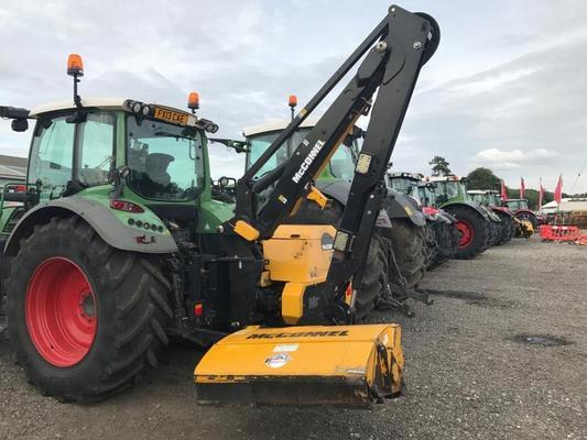 Other T2016745 - McConnel PA6585T Hedgecutter