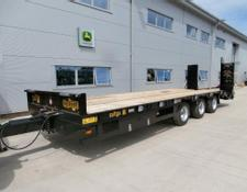 Herbst 33T Low Loader