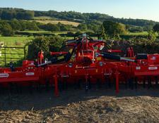 Maschio Aquila 6m Rapido Plus Power Harrow
