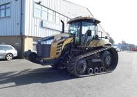 Challenger MT765E TRACKED TRACTOR