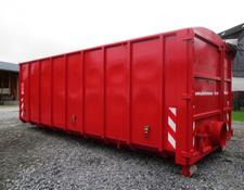 Heinemann Trocknungscontainer